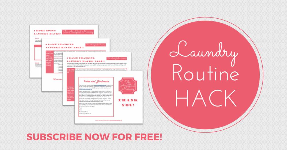 laundry-routine-hacks
