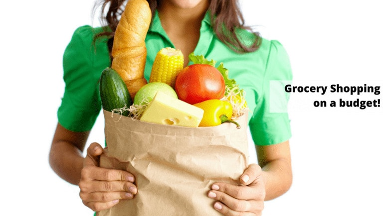 Top tricks for grocery shopping on a budget