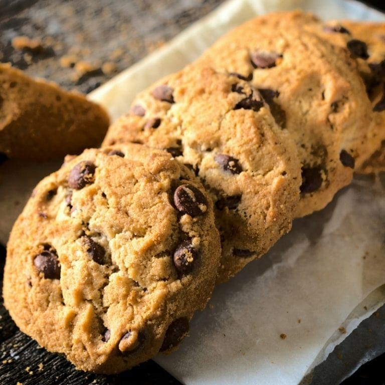 Lactation cookie recipe - Increase milk supply fast!