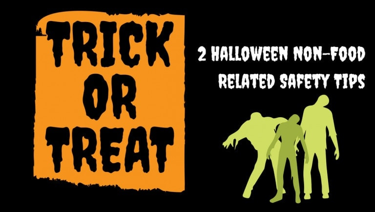 Easy and Fun Halloween Safety Tips