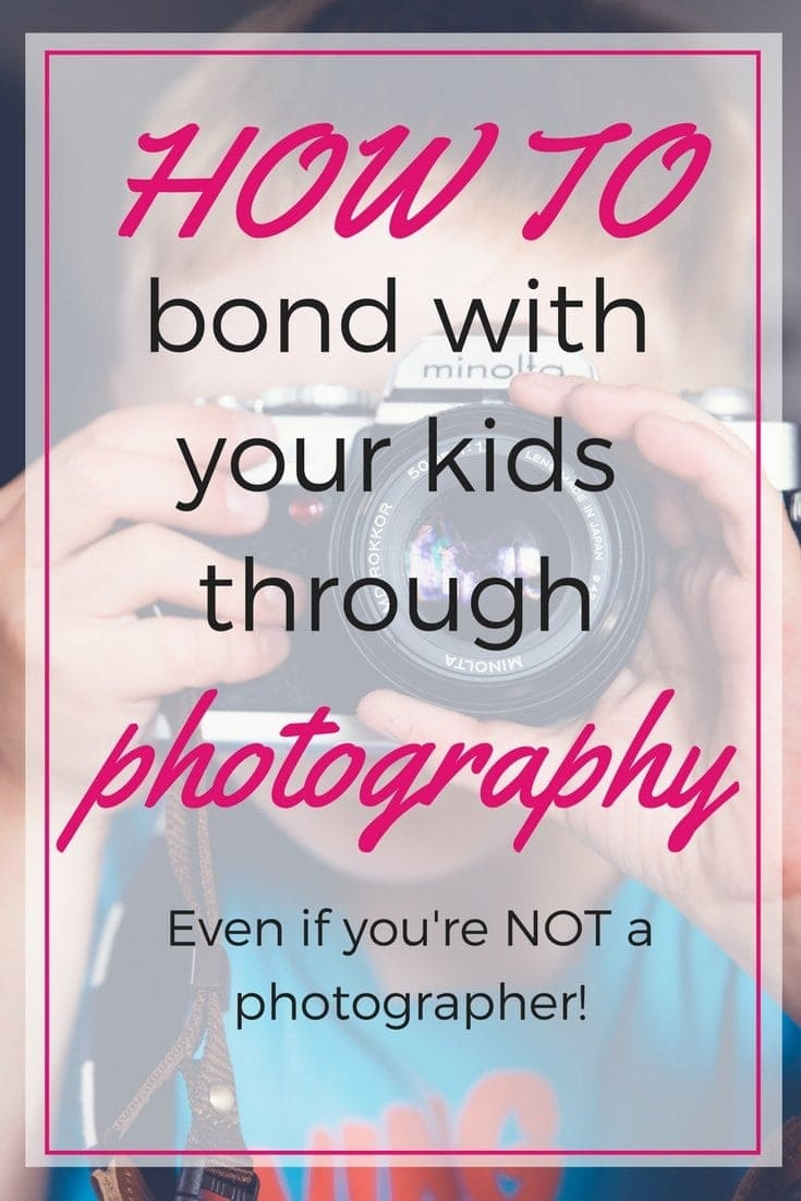 In depth but easy to follow guide for teaching your kids photography. It's a great way to bond with them and see the world through their eyes! Great reference so repin for later before you click to read it!