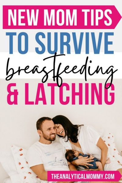 breastfeeding latch pin for pinterest