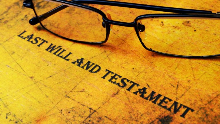 Preparing For The Unthinkable – Making A Will As A Parent