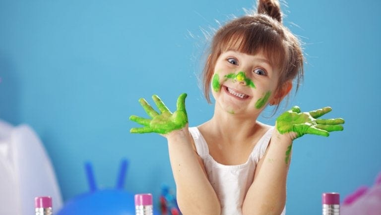 10 Ways To Make Learning Fun At Home!