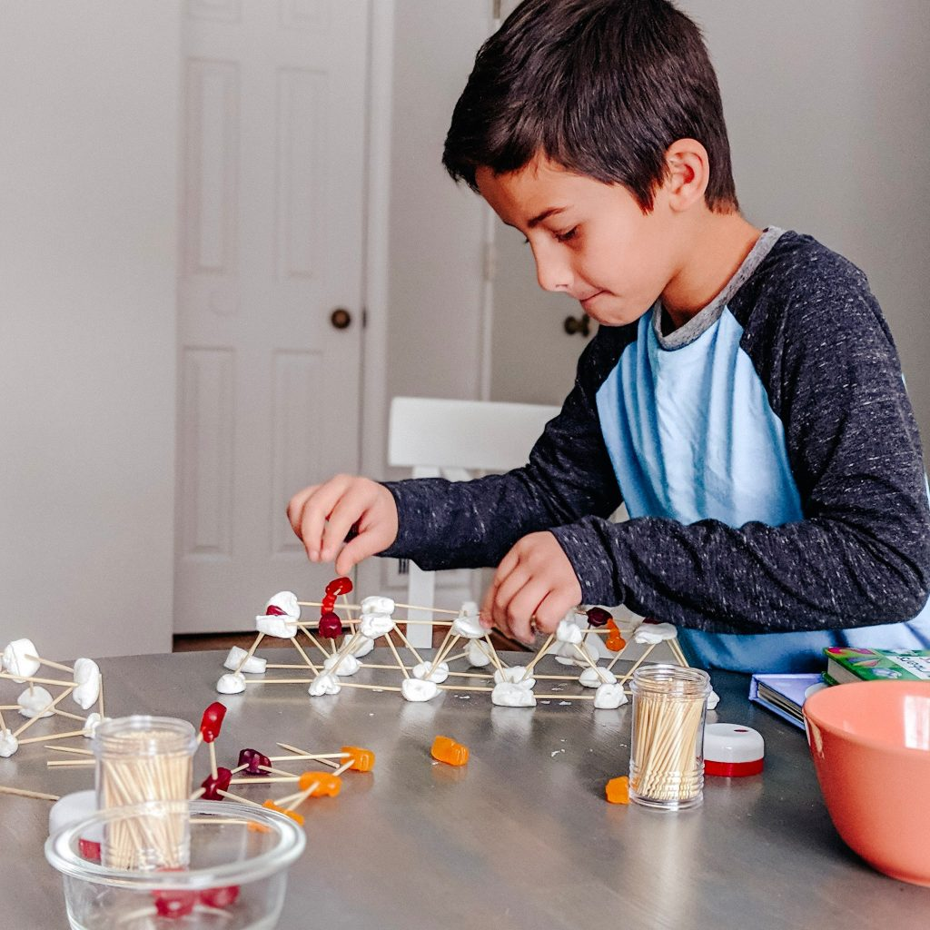 easy stem activities for kids