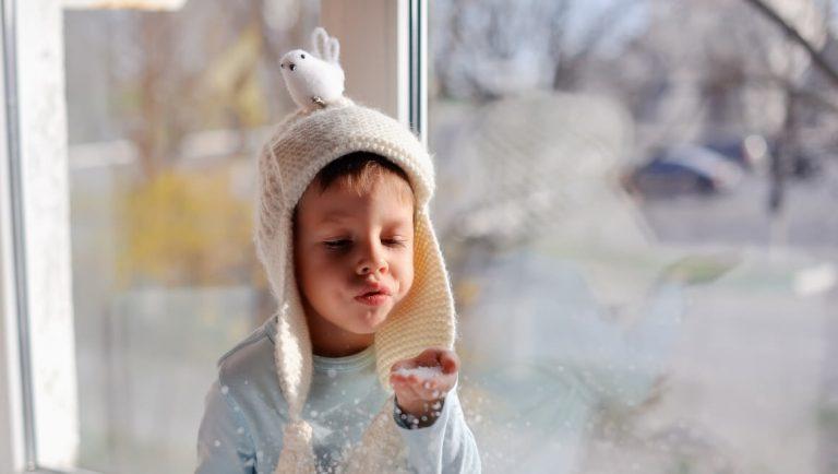 Fun Indoor Snow Day Activities For Kids