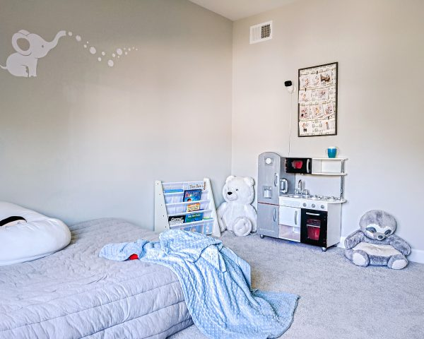 How to Decorate a Kids Room to Create a Calm and Intentional Place for Rest