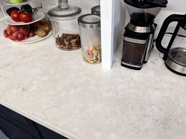 can you paint countertops?