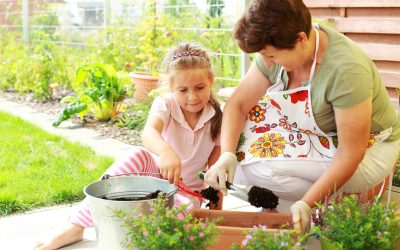 Super Fun Gardening Activities with Kids