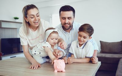 5 Simple Money-Saving Tips for Every Family of Young Kids