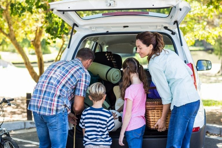 19 of the best Road Trip Tips for families (And a FREE Road trip planner!)