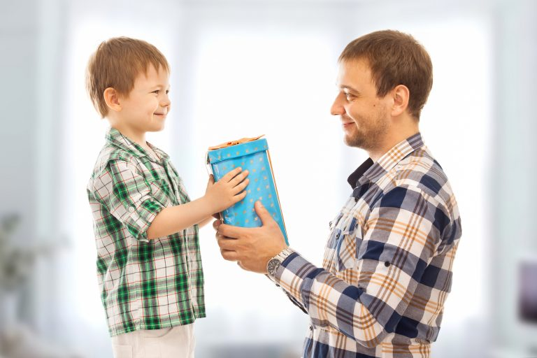 35+ Fathers Day Crafts For Preschoolers – Quick, Simple and Fun!