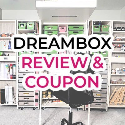 createroom dreambox coupon and review