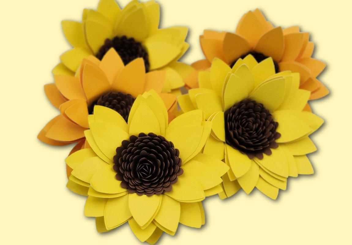 sunflower cricut sunflower svg free