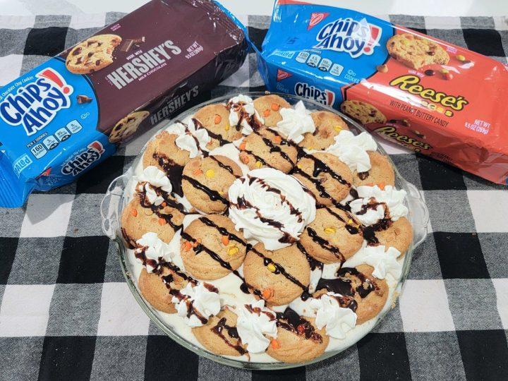 easy ice cream pie recipe