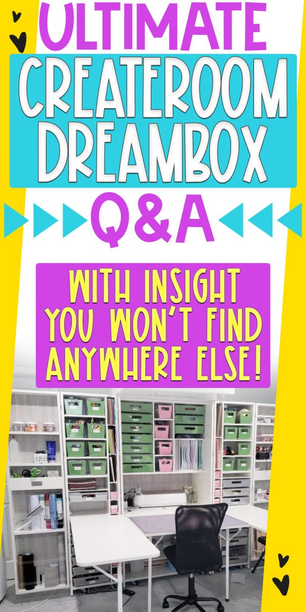 FREQUENTLY ASKED QUESTIONS ABOUT THE CREATEROOM DREAMBOX ANSWERED PINTEREST PIN